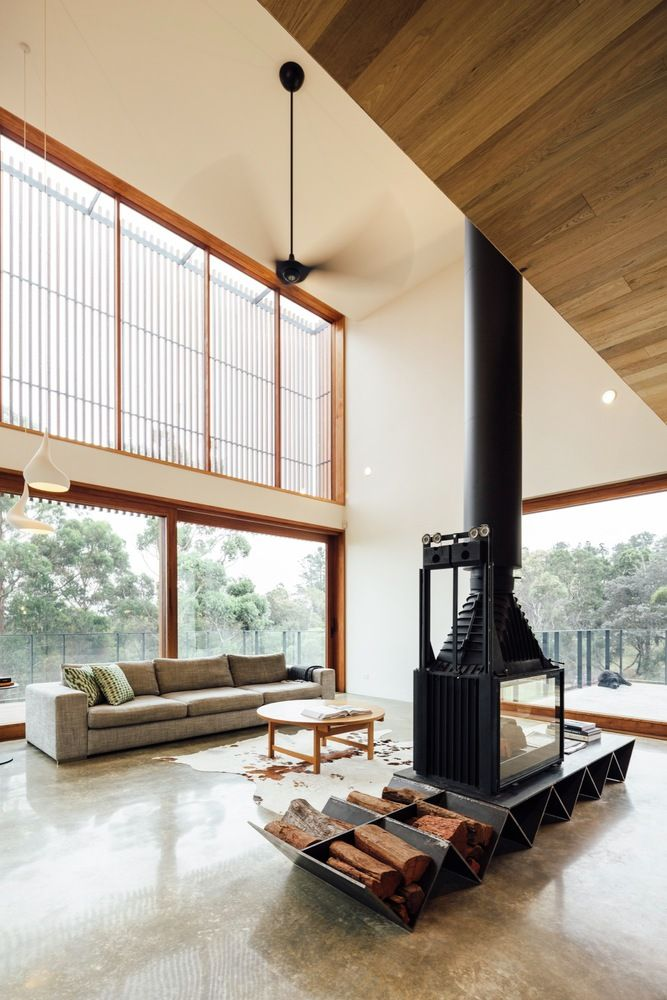 Gallery of Invermay House / Moloney Architects - 19