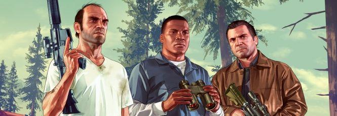 Pouco mais de quatro meses após seu lançamento, Grand Theft Auto V continua fazendo história. O game de ação e aventura, que foi coroado como o melhor jogo do ano de 2013 por vários sites especializados, alcançou a marca de 32,5 milhões de cópias vendidas desde que foi disponibilizado nas lojas, em