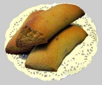 I mustazzola - ricetta per allietare i contadini siciliani