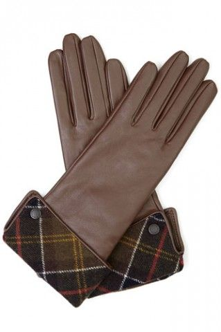 Barbour Lady Jane gloves