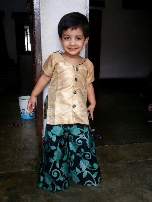Zoey on Eid