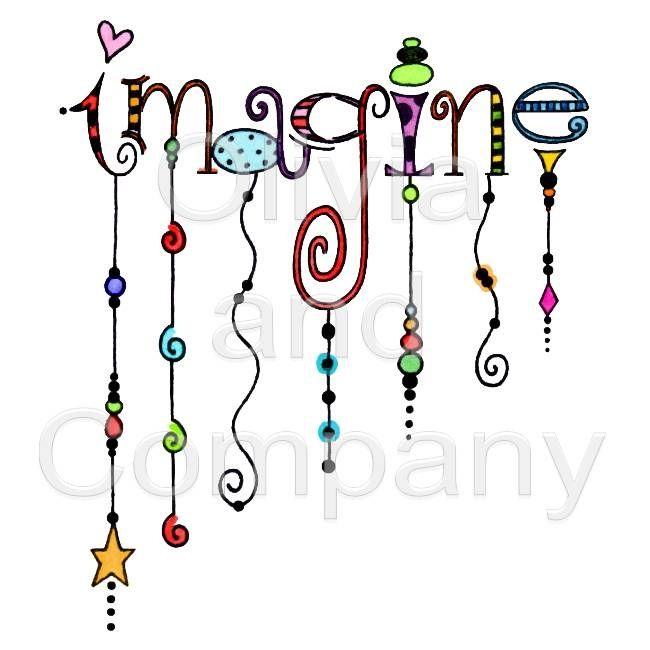 Imagine Dangles