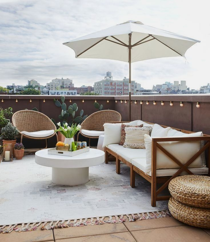 Patio Furniture Ideas For Your Beautiful Home Patio Decor Outdoor Patio Decor Patio Design