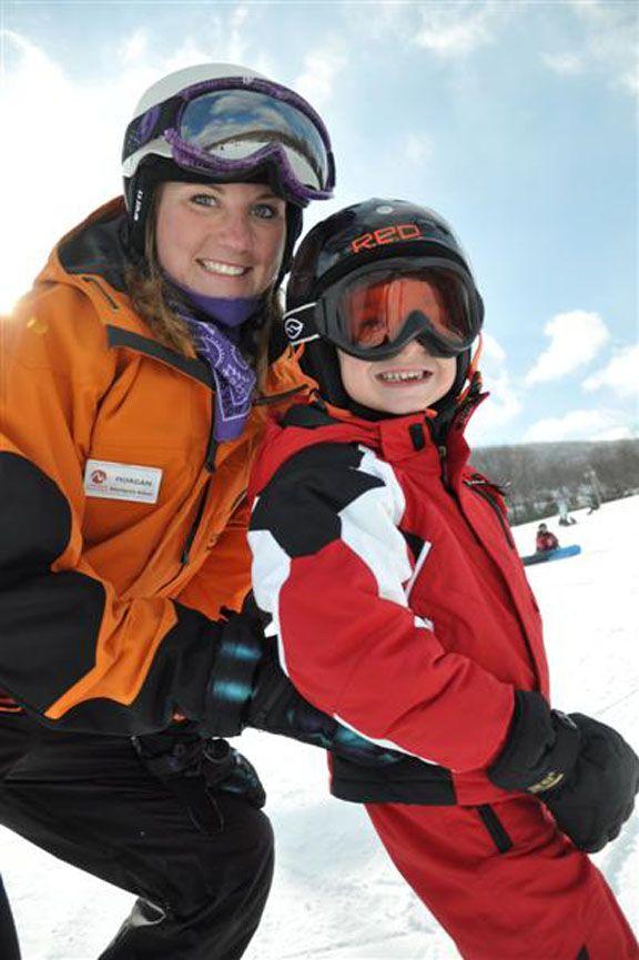 Colorado Ski School: Learn to Ski & Snowboard in Colorado