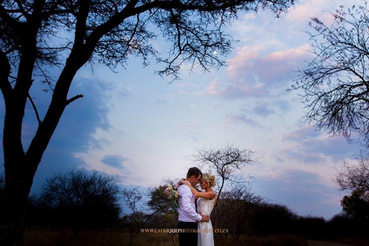 Wedding of Janus and Christien Malan Captured by Daniel L Meyer