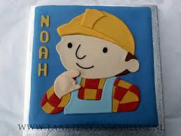 bob de bouwer taart - Google zoeken