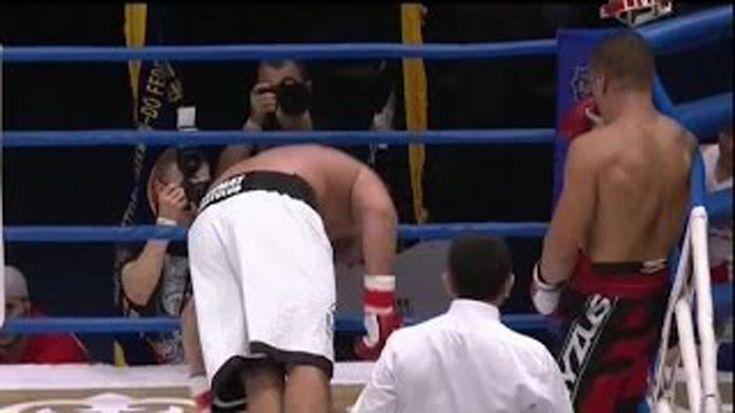 Mairis Briedis (17-0, 14 KOs) konnte einen wichtigen Sieg in seiner noch jungen Profilaufbahn als Schwergewichtler erzielen. In Grozny (Tschetchenien) knockte der Lette Manuel Charr (28-4(3), 16 KOs) in Runde 5 schwer aus und hinterließ bleibenden Eindruck.