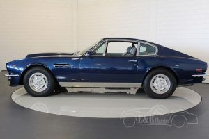 1974 #Aston Martin V8 coupe