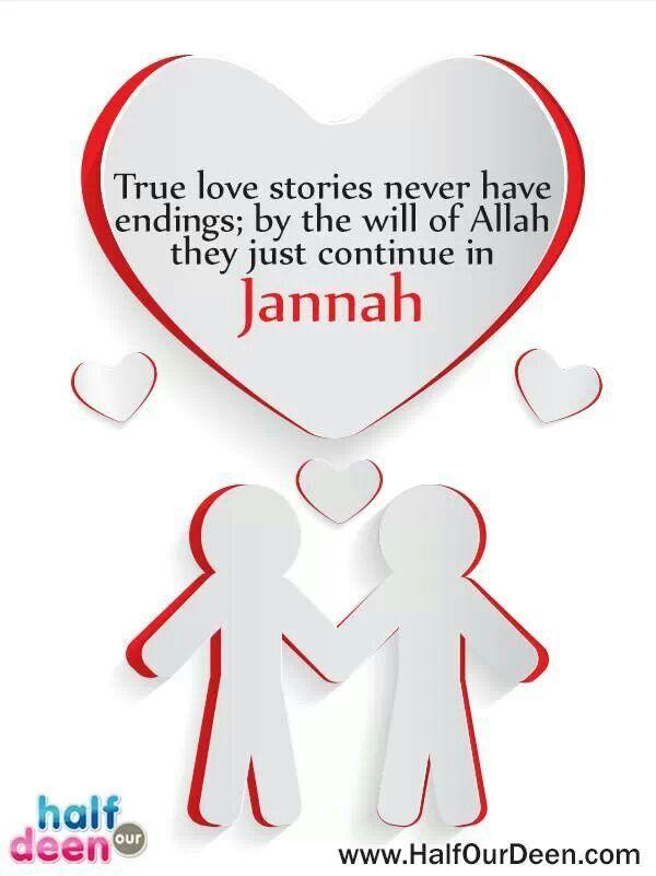 True love storiess