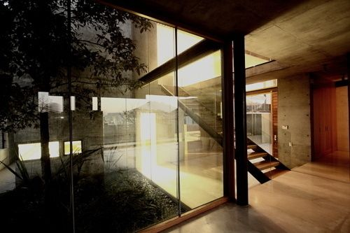 Architecture in Home
