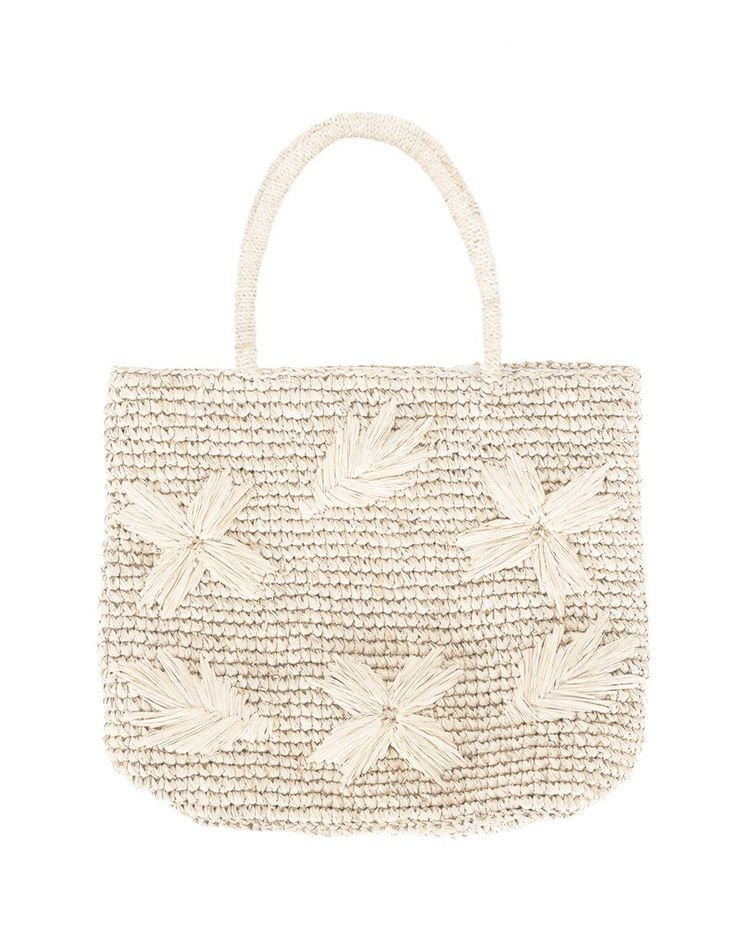 This hand-woven raffia bag will compliment your effortlessly chic style. Each purchase empowers female artisans at Razafindrabe in Madagascar. Multiplication For Kids, Basket Bag, Knitted Bags, Embroidered Flowers, Fair Trade, Women Empowerment, Straw Bag, Hand Weaving, Fashion Shoes
