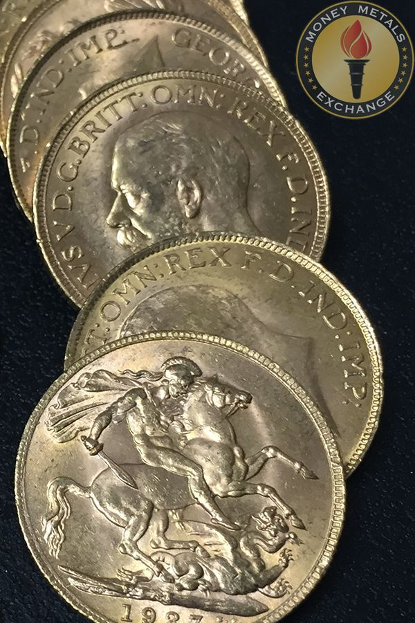 British Gold Sovereign Coins The British Sovereign Containing 2354 Troy Ounces Of Gold Content Can Generally Be Purc Gold Sovereign Coins Gold Coin Price
