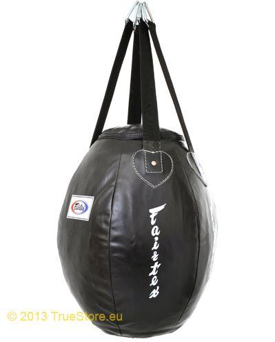 Fairtex, Muay Thai and MMA Shop - Fairtex punchbag Uppercut Bag HB11 - Punchbags