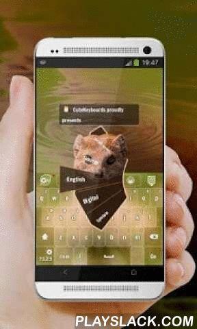 """Fluffy Mongoose GO Keyboard  Android App - playslack.com ,  Dit is de GO Keyboard """"Fluffy Mongoose"""" thema door CuteKeyboards.Fluffy Mongoose.In een moment van inspiratie, deze roze grijs gedomineerd GO Keyboard thema koos als zijn muze de eenvoudige dieren, natuur, het leven en de wildernis, en het definitieve ontwerp ziet er fantastisch uit!We zijn alle reizigers in de woestijn van deze wereld, en het beste wat we kunnen vinden in onze reizen is een eerlijke vriend.In deze GO Keyboard huid…"""