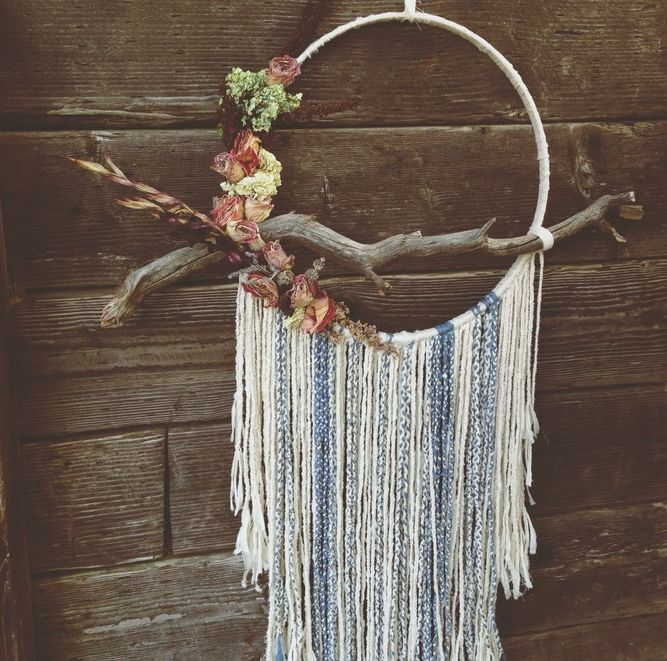 The Juliet Dreamcatcher