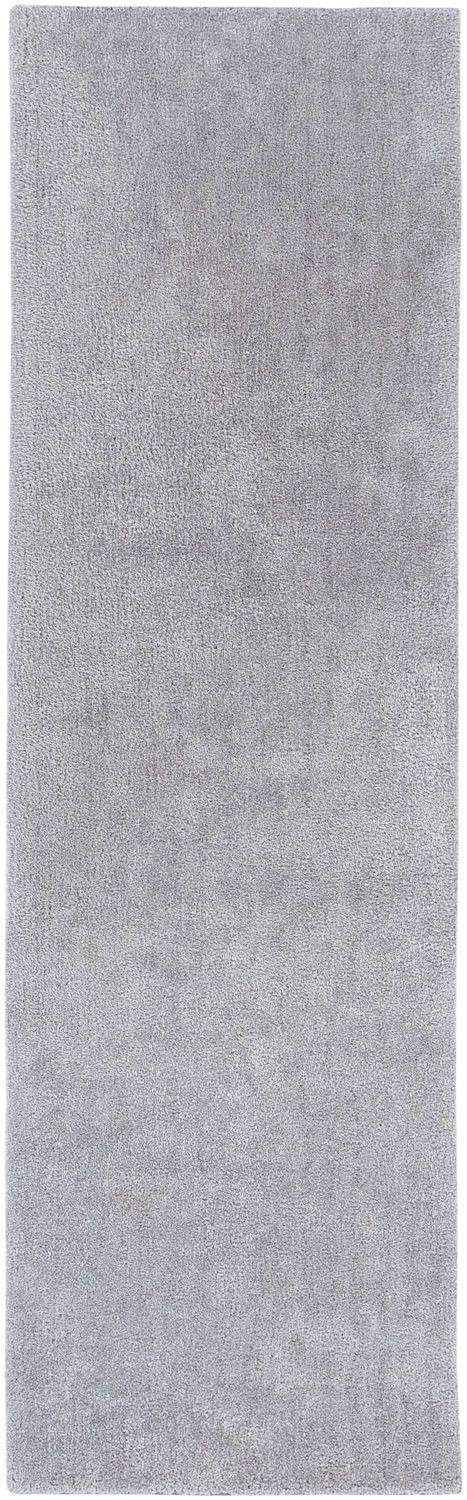 Arnold AND-6048 Light Gray Solid Rug