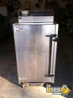 New Listing: http://www.usedvending.com/i/2005-Southern-Pride-Commercial-Electric-Smoker-DH-65-For-Sale-/OH-O-943N 2005 - Southern Pride Commercial Electric Smoker DH-65 For Sale!!!