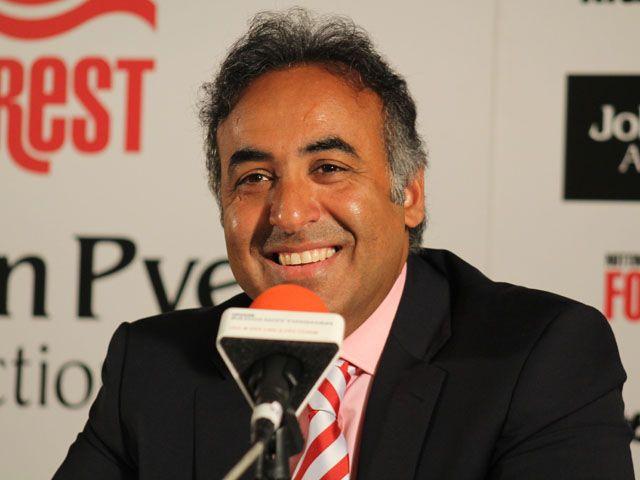 Fawaz Al Hasawi