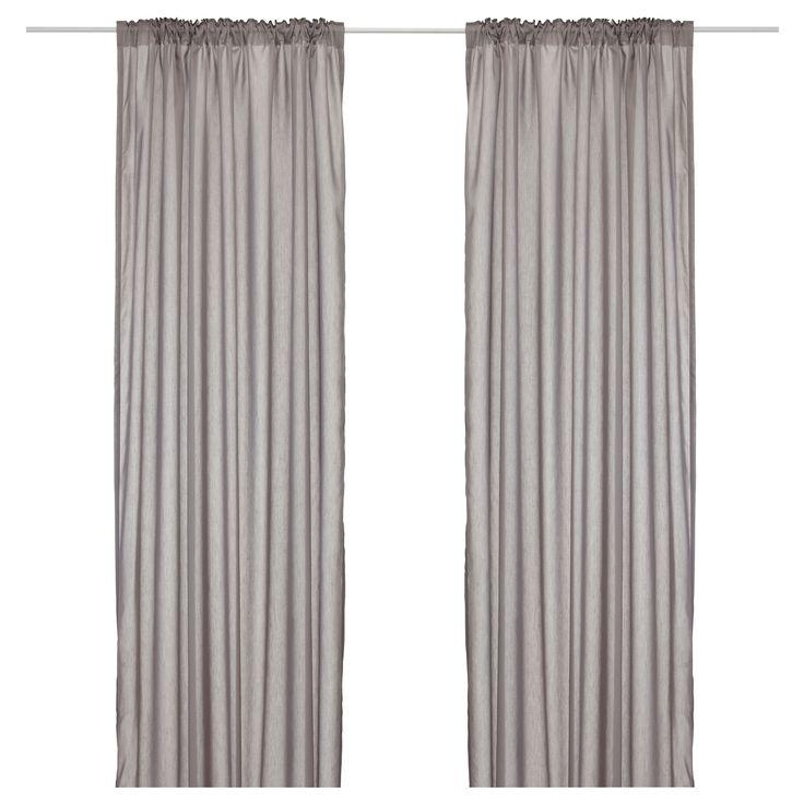 Die besten 25+ Ikea vivan Ideen auf Pinterest Vorhang - gardinen f rs schlafzimmer