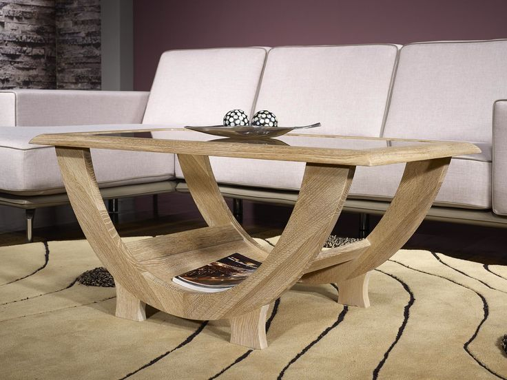 17 Best ideas about Table Basse Ronde Bois on Pinterest