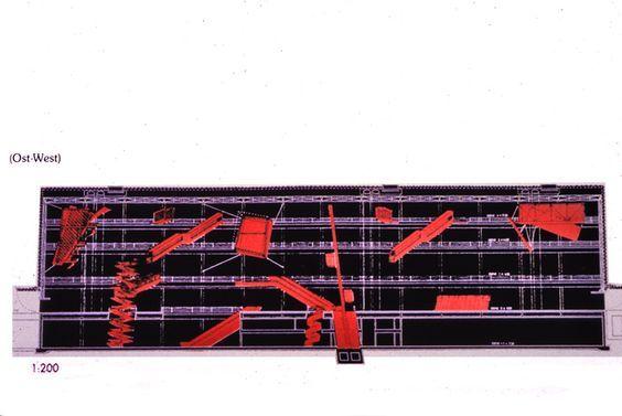 Bernard Tschumi Architects: