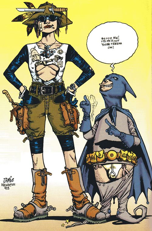 Tank Girl Quotes Enchanting 214 Best Tank Girl Images On Pinterest  Comics Comic Books And