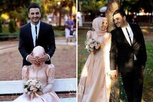 love <3 Perfect Muslim Wedding