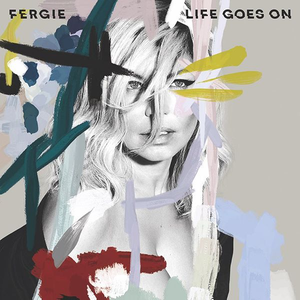 Fergie Drops Sexy New Song 'Life Goes On' From Album 'Double Dutchess' — Listen