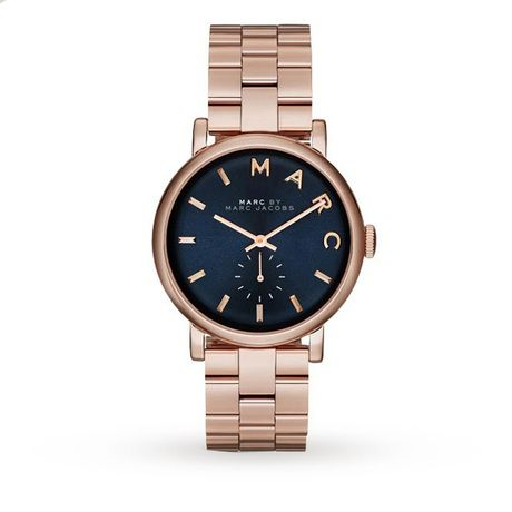 Ladies Watches - Marc by Marc Jacobs Ladies Watch - MBM3330