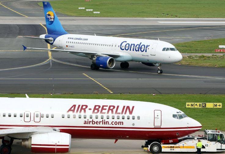 Neuigkeit:  http://ift.tt/2EQfVdW Insolvente Airline: Air Berlin verkauft Fluglizenz an Thomas Cook #news
