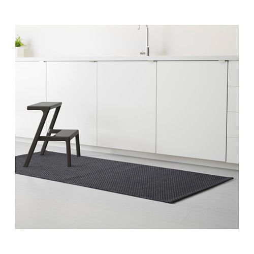 Oltre 25 fantastiche idee su tappeto scuro su pinterest - Ikea runner tavolo ...