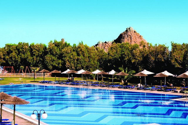 Lemnos Beach Holidays, Greece.    Elemis Spa  Beautiful rooms and contemporary bathrooms  Fantastic swimming pool  Excellent dinghy sailing  Spacious landscaped grounds  Adult only indoor pool  Traditional and unspoilt island    Check out our activity holiday prices for Lemnos here: www.neilson.co.uk