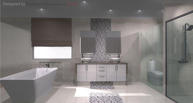 96 Best 3D Bathroom Designs Images On Pinterest Captivating 3D Bathroom Designer Review