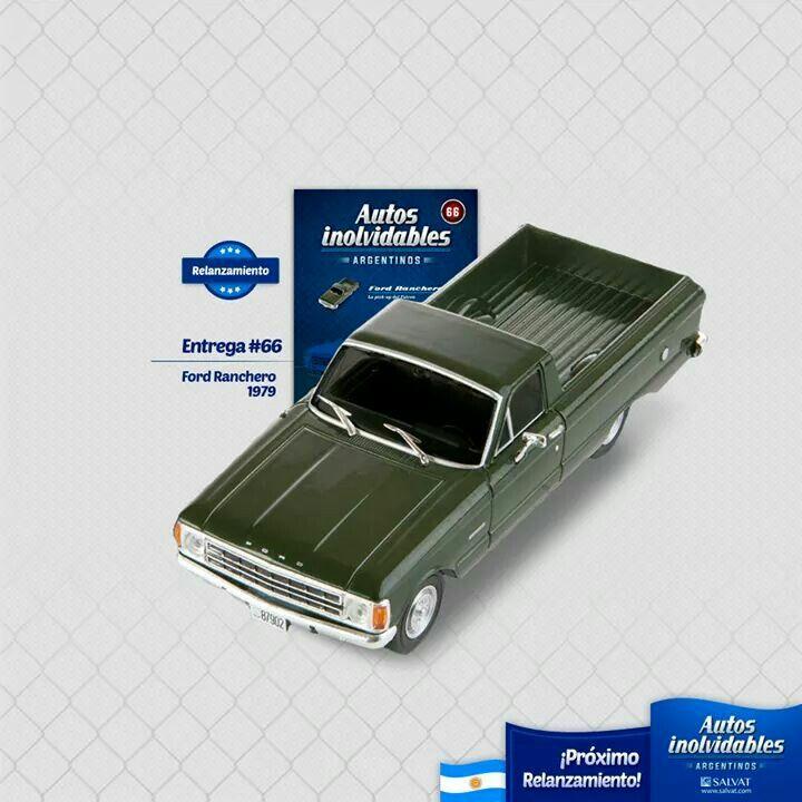 Pin De Guillermo Fiori En Hobby Autos Ford