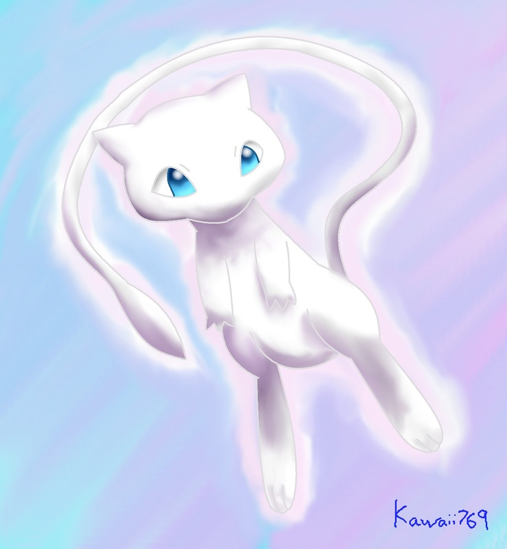 Mewtwo Inspirational Quote: 33 Best Images About Mew And Mewtwo On Pinterest