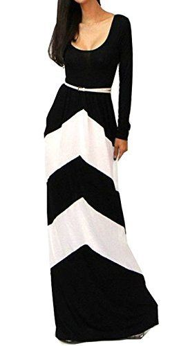 A Queenly Empire Waist Maxi Dress | Our Daily Style