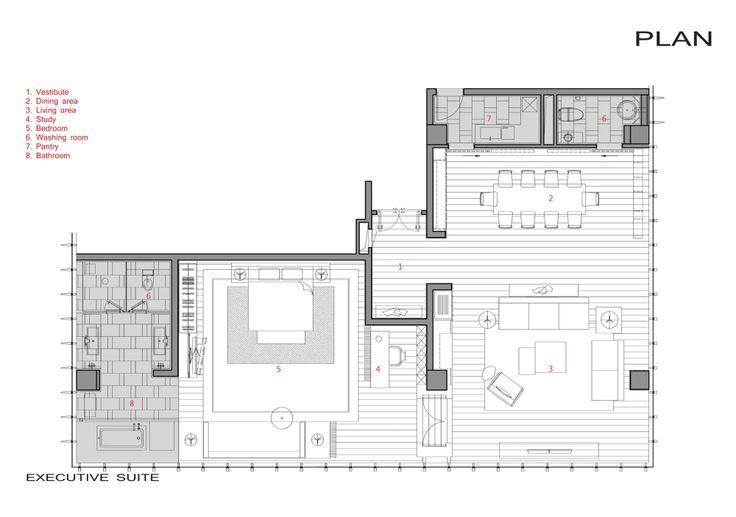 Les 123 meilleures images du tableau floor plan sur for Acheter des plans architecturaux