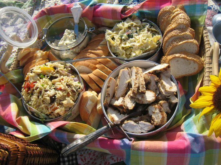 Best 25 Beach Picnic Foods Ideas On Pinterest Picnic