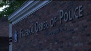 Shots Fired Outside Cleveland Police Union Hall During Baby Shower