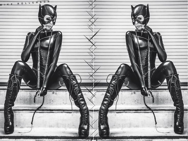 die besten 25 catwoman cosplay ideen auf pinterest selbstgemachtes catwoman kost m steampunk. Black Bedroom Furniture Sets. Home Design Ideas