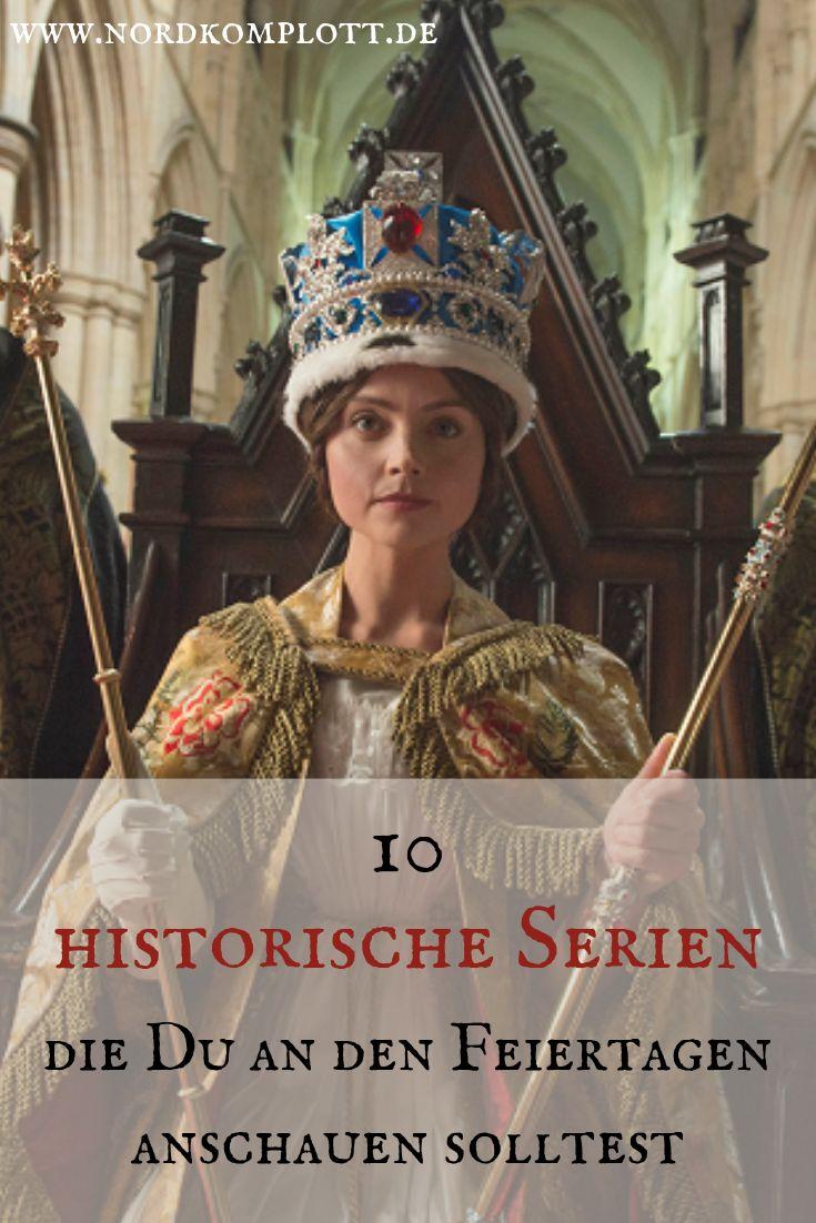 Historische Serien Stream