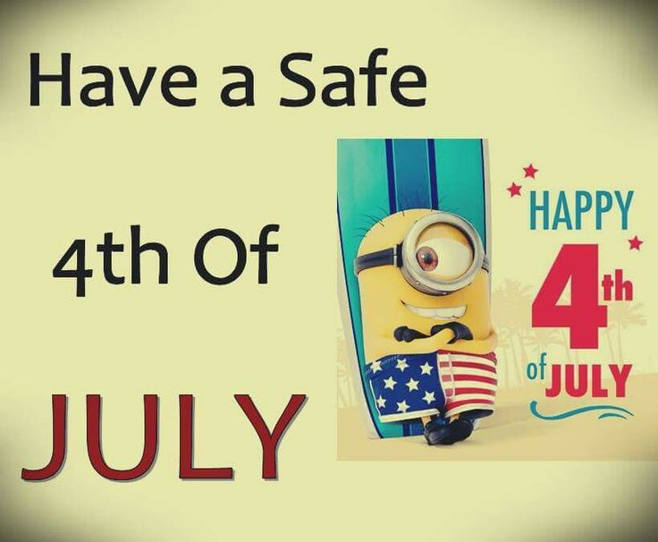 4th of july minions wallpaper - photo #7