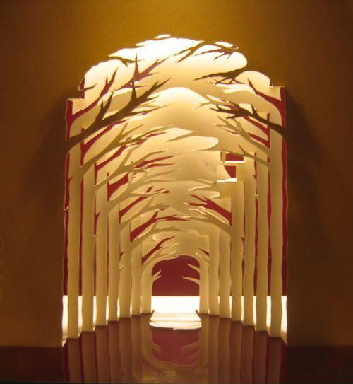 Paper + Book + Art | 紙 + 著作 + アート | книга + бумага + статья | Papier + Livre + Créations Artistiques | Carta + Libro + Arte | Paper Sculpture by Su Blackwell