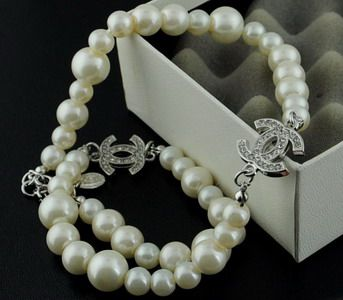 Chanel Necklace-062