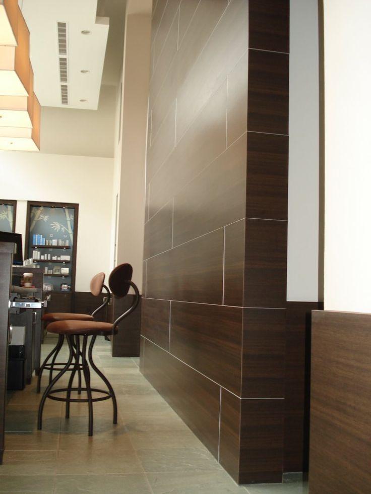 Interior Walls Using Laminate By Abet Laminati Walls