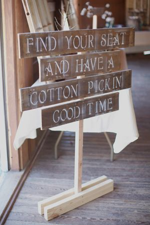 indeed! #wedding | Color and Dust