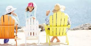 Sun safety clothing