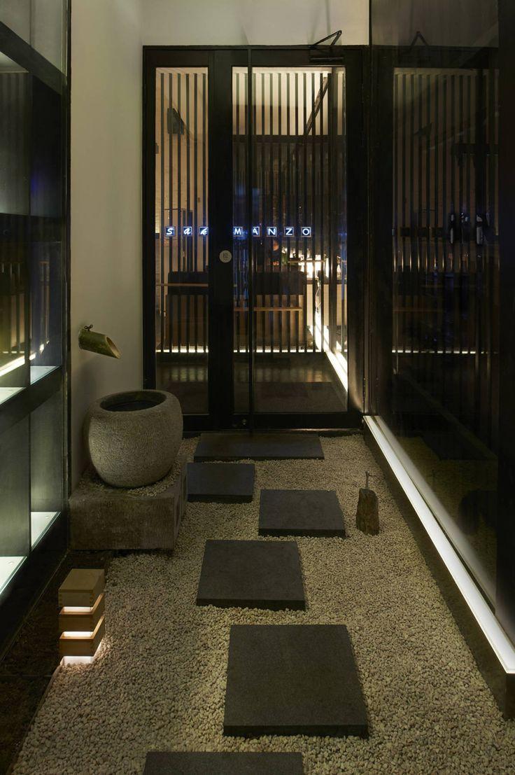 Gallery - Sake Manzo / Beijing Matsubara and Architects - 3