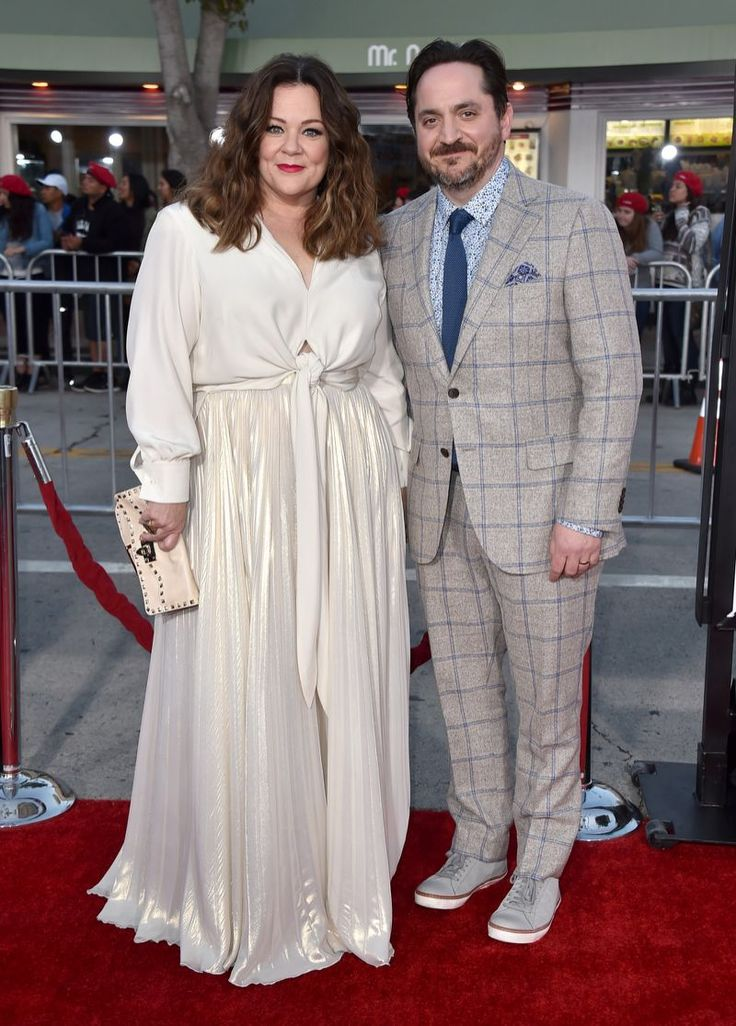 Look like The Boss: How Melissa McCarthy's Michelle ...