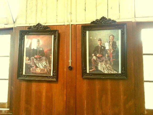 Sultan Yogyakarta.  #PINdonesia